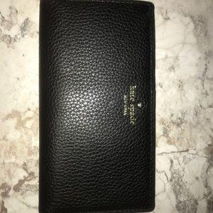 Blare spade Wallet